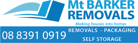 Mt Barker Removals - Adelaide Hills Removal Specialist
