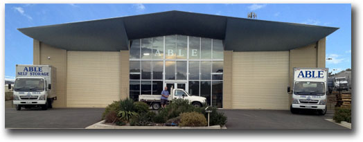 head office mount barker
